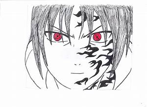 Uchiha Sasuke Sharingan by so-much-tacit on DeviantArt