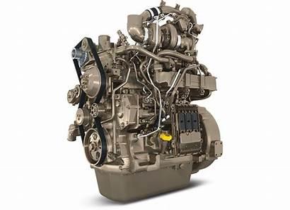 Diesel Industrial Deere Engine John Engines 4045