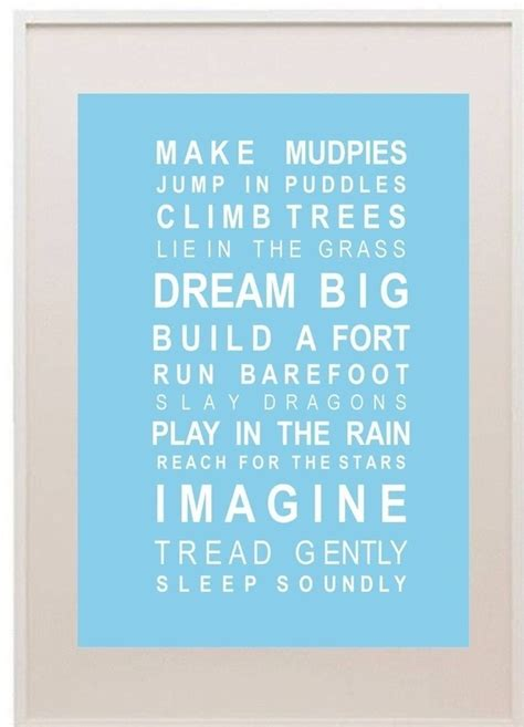 Quotes For Children's Rooms  Pets Pinterest
