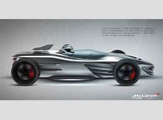 McLaren M2B 2015 on Behance
