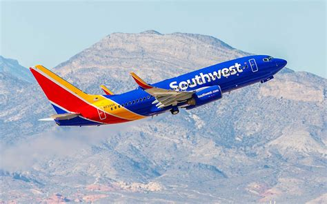 Here's Why Southwest Airlines' Shares are Soaring | Fortune