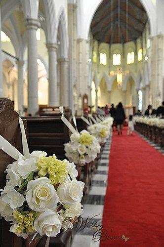 church decoration wedding decoration dream wedding church wedding decorations wedding