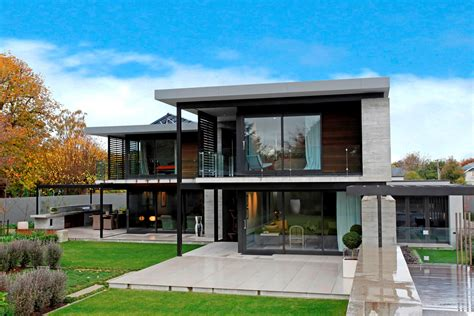 Daring Christchurch Build Crowned House Of The Year Idealog