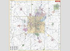 Zip Code Indianapolis Indiana Map