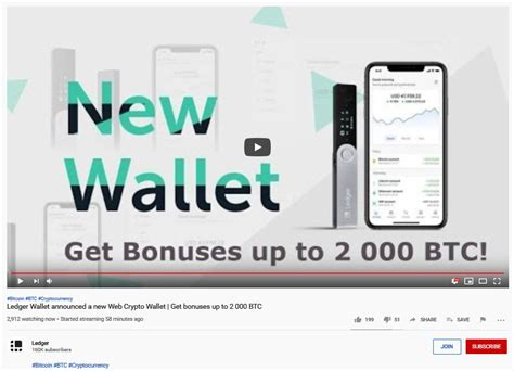 Generate and send fake bitcoin transaction to friends and family. Fake 'how to' Ledger YouTube videos tricking users out of Bitcoin