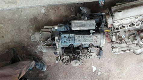 Daihatsu Diesel Engine by Daihatsu Charade Anda Diesel Engine For Sale In Karachi
