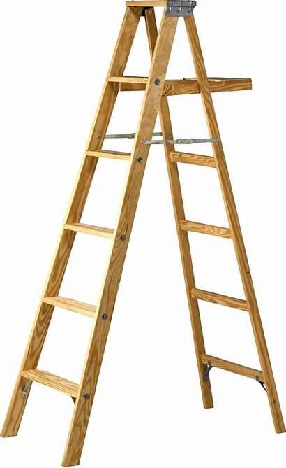 Clipart Ladder Wood Transparent Apple Clip Sketch