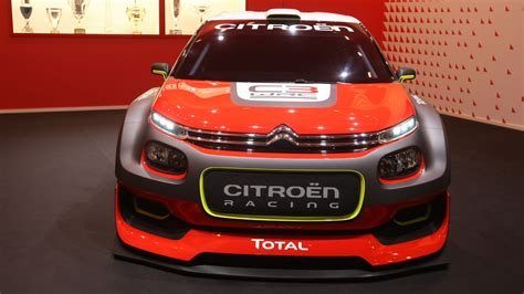 2019 Citroen C3 Wrc Specs And Price  2018  2019 World
