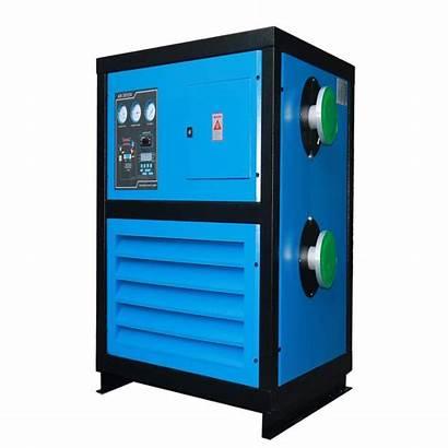 Air Dryer Compressed Exchanger Heat Plate Refrigerated