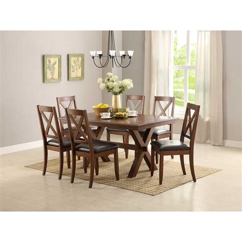 better homes and gardens dining table walmart home