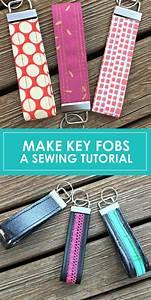 How To Make A Key Fob  A Free Tutorial