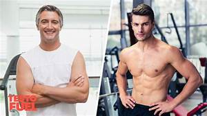 6 Warning Signs Of Low Testosterone