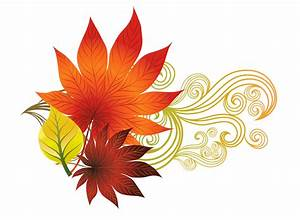 Fall leaves border clipart free clipart images 4 ...