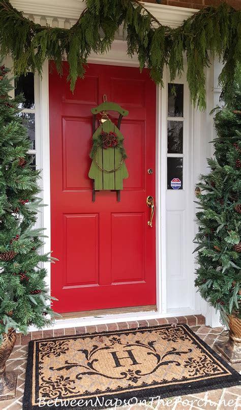 Mongrammed Door Mat From Frontgate