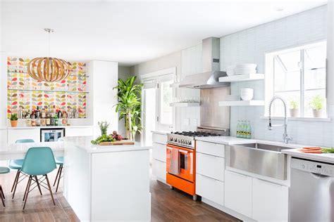 mid century modern kitchen design 22 midcentury modern kitchen designs showcasing contrast 9164