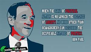 Ron Paul Funny ... Ron Paul Gold Quotes