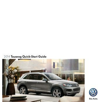download car manuals pdf free 2008 volkswagen touareg 2 transmission control download 2014 volkswagen touareg quick start guide pdf manual 17 pages