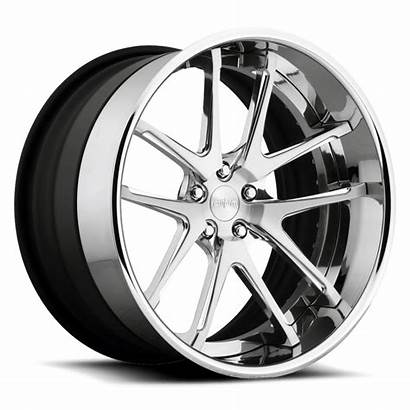 Rotiform Wheels Sna Forged Polished Monoblock Ccv