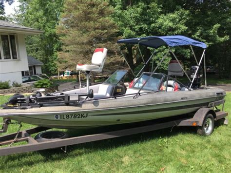 Outboard Bass Boat Motors by Jason Fish And Ski Bass Boat 1800sf 115hp Mercury Outboard