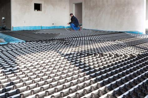 Elektrische Fussbodenheizung Vorteile Nachteile by Fu 223 Bodenheizung Vorteile Und Nachteile 183 Ratgeber Haus