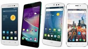 Telephone A 1 Euro : les meilleurs smartphones pas chers moins de 100 euros ~ Melissatoandfro.com Idées de Décoration