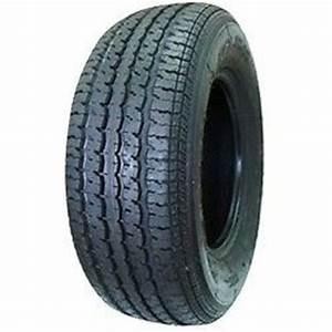 New Tire 205 90 15 Hi Run Trailer 10 Ply St205  90r15 7