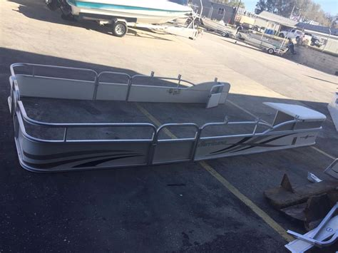 Hurricane Deck Boat Dimensions by Hurricane 2013 For Sale For 1 000 Boats From Usa