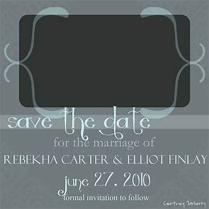 cy photography and design free save the date card template With free templates for save the date cards