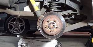 Jeep Grand Cherokee Zj 1993 To 1998  How To Replace Rear