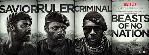 Idris Elba Evolves from Savior to Criminal in Striking ...