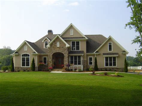 two craftsman house plans one vs two homes houseplansblog dongardner com