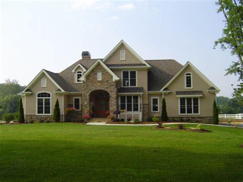 One Story Vs Two Story Homes Houseplansblogdongardnercom