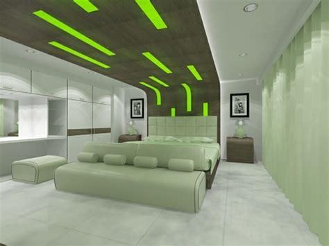 Aménager Une Chambre à Coucher En Vert  20 Idées