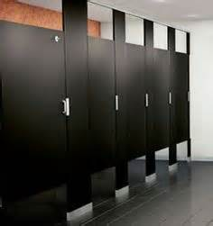 aqueous glass toilet cubicles black toilet cubicles