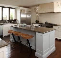 gray kitchen island light grey kitchen island contemporary kitchen cutler design