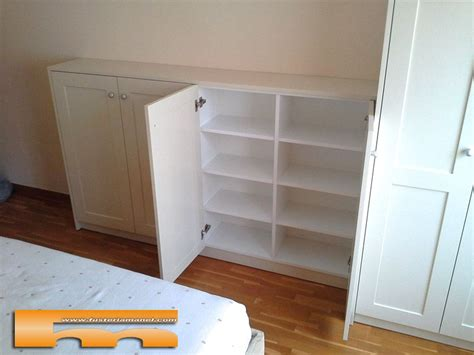 mueble habitacion zapatero interior barcelona carme