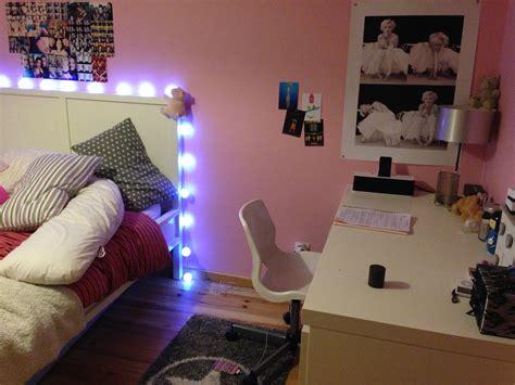 enchanteur chambre ado fille 15 ans et idee deco chambre