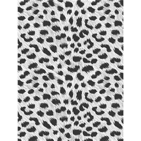 Silver Animal Print Wallpaper - leopard print wallpaper animal print decor purple