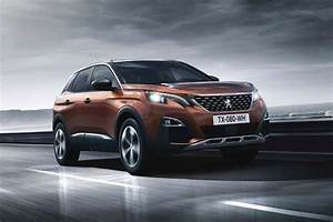 3008 Suv 2016 : 2018 peugeot 3008 pricing revealed ~ Medecine-chirurgie-esthetiques.com Avis de Voitures