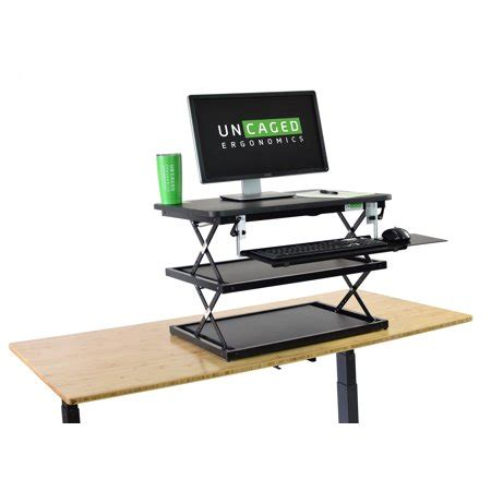 cheap ergonomic desk changedesk ergonomic laptop desktop standing desk