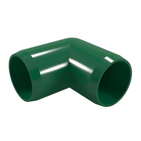 Formufit 12 In Furniture Grade Pvc 90degree Elbow In
