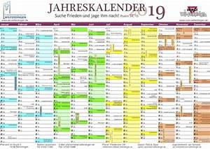 Jahreskalender 2018 2019 : jahreskalender evang kirchengemeinde wilferdingen ~ Jslefanu.com Haus und Dekorationen