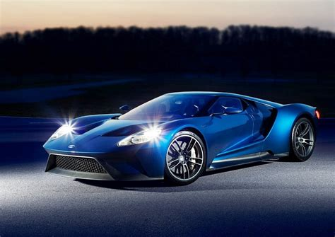2020 Ford Gt40 by 2020 Ford Gt Pictures 2019 Suvs