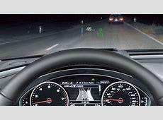 Quick Take 2014 Audi A6 TDI Flexing Diesel Muscles
