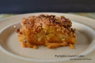 Pumpkin Crunch Recipe Hawaii by Thanksgiving And Global Cuisine Recipe Round Up Manila