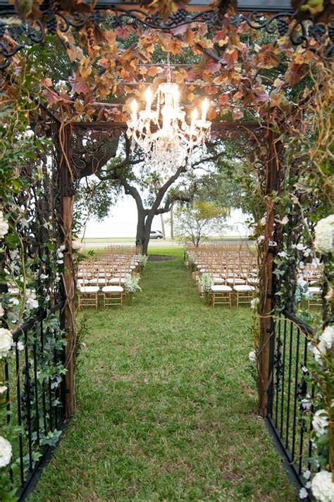 South Tampa Wedding Venue Tampa Garden Club Secret