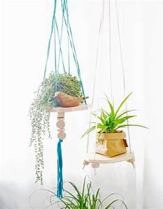 Plantes à Suspendre : plantes en suspension lsd magazine ~ Premium-room.com Idées de Décoration