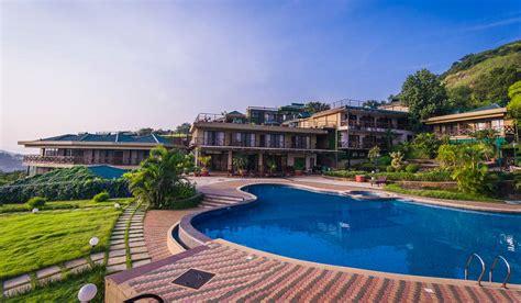 Upper Deck Resort In Lonavala by 5 Top Luxurious Resorts In Lonavala Lonavala Resorts