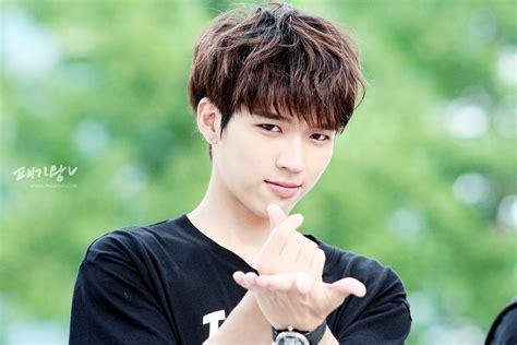 woohyun profile kpop