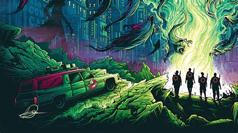 ghostbusters    pop art steelbook edition